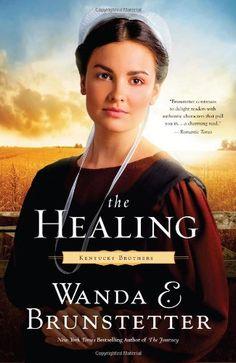 The Healing (Kentucky Brothers) by Wanda E. Brunstetter,http://www.amazon.com/dp/1602606838/ref=cm_sw_r_pi_dp_uzBltb025PVNSJ6D