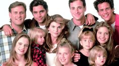 ' #FullHouse ' #Revival May Be in the Works  | #Bizy #TV #News |