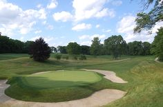Moraine Country Club