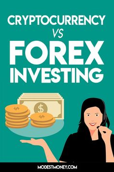 Forex Investing - Cryptocurrency - Ideas of Cryptocurrency - Cryptocurrency vs. Investing In Cryptocurrency, Cryptocurrency Trading, Bitcoin Cryptocurrency, Silver Investing, Investing Money, Finance Blog, Finance Tips, Day Trading, Blockchain Technology
