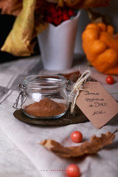 Domowa przyprawa do dyni // Pumpkin Pie Spice #pumpkin #food #foodporn #photography