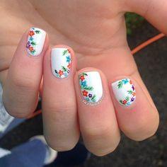 __instanails__ #nail #nails #nailart