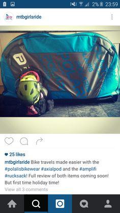 Travel The World - Polaris Bikewear - Adventure - Travel - Just Add Your Bike
