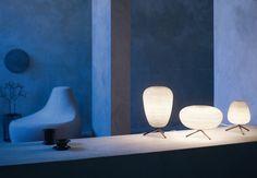 Lampa stołowa RITUALS Foscarini, Scandinavian Living