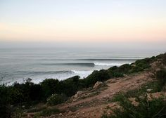 80kms south of Agadir, The Camino Surf Camp can only be described as a surfers dream.