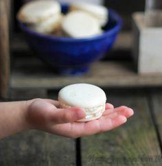 macaron vanille-4