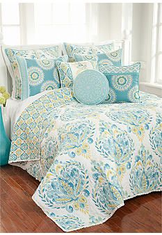 French Lavender Quilt And Lavender On Pinterest