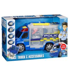 313885-Police-Truck-and-Accessories