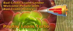 Payday loan banners image 4