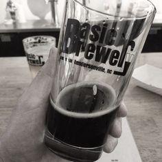 Asheville Brewing Company Ninjabread Man Porter