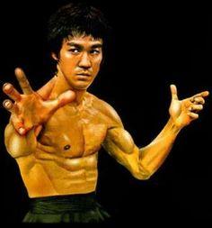 Bruce Lee, incredible story!