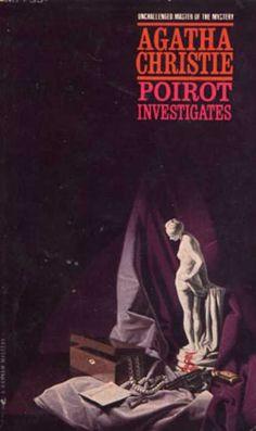Agatha Christie : Poirot Investigates