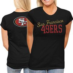 Nike Colin Kaepernick San Francisco 49ers Ladies Kaepernicking T ...