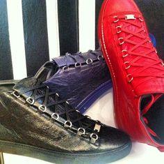 8ca539438  balenciaga  hightoparenas  sneakerhead  thomasfaison