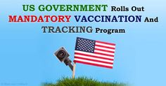 The US Government is urging Americans to fulfill their obligation to support and comply with the Mandatory Adult Vaccination and Tracking Program this month. http://articles.mercola.com/sites/articles/archive/2015/04/01/mandatory-adult-vaccination-tracking-program.aspx