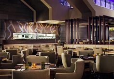 LA Market LA Market Restaurant, located on the lobby level of the JW Marriott Los Angeles at L.A. LIVE, captures modern American cooking with California flair.