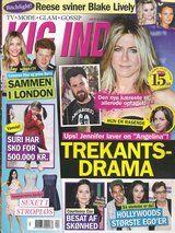 Jennifer Aniston - Kig Ind
