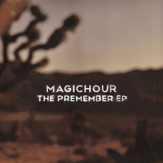 The Premember EP is the second installment from a series of music and multimedia content including original material, remixes, self-remixes, album reinterpretations and music videos by renowned filmmaker and friend, Keith Musil surrounding the duo's upcoming album release, Remember Harder - due this summer. Grap the 3 track EP free via soundcloud.