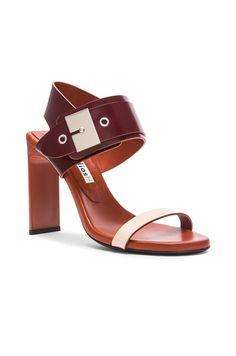 Asura Heels