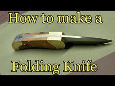How to make a folding knife Template Knife Grinding Jig, Knife Grinder, Knife Sharpening, Friction Folder, Knife Template, Diy Knife, Knife Patterns, Homemade Weapons, Buck Knives