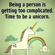 We are not at all tired of the unicorn phenomenon. Unicorns are still trending. So let's talk unicorns. Real Unicorn, Magical Unicorn, Rainbow Unicorn, Unicorn Party, Unicorn Fantasy, Unicorn Memes, Unicorn Quotes, Unicorns And Mermaids, Dibujos Cute