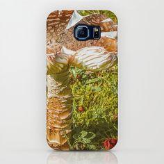 #Autumn #Mushroom #iPhone & #iPod Case