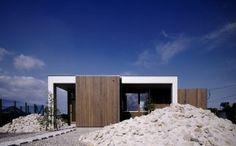 Fujiwarramuro #architects | #House at Hanoura