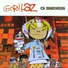 G-Sides - Gorillaz Album