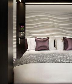 1000 images about habitaciones de hoteles on pinterest - Fotos de decoracion de recamaras ...