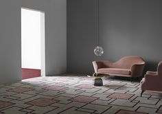 Canvas Collage by ege carpets http://www.egecarpets.com/carpets/wall-to-wall-carpets/tradition-red.aspx