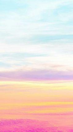 Marble Wallpaper Phone, Apple Wallpaper, Pastel Wallpaper, Iphone Wallpaper, Pink Sunset, Pink Sky, Tumblr Backgrounds, Wallpaper Backgrounds, Tank Design