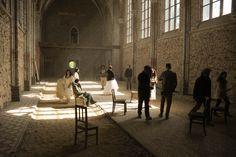 Bunde Klooster opnames Wurzel