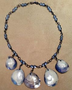 Wampum Necklace by Dreamsweaver