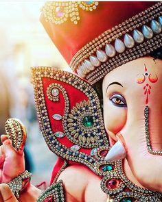 Best 50+ Lord Ganesha Images - Vedic Sources Arte Ganesha, Jai Ganesh, Ganesh Lord, Shree Ganesh, Lord Shiva, Shri Ganesh Images, Hanuman Images, Ganesha Pictures, Ganpati Bappa Photo