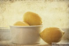Sue Henry Photography - Blog - The Yellow Challenge; In TheKitchen