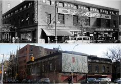 The Renaissance Theater will go, but the casino's exterior will be saved.