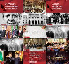 Museu da Presidência da República on Behance