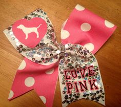 Hey, I found this really awesome Etsy listing at https://www.etsy.com/listing/182346450/cheer-bow-cheerbow-cheerbows-cheer