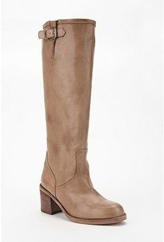 Dolce Vita Tall Heeled Riding Boot - StyleSays