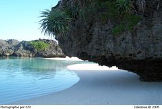 """Island of Mare, located as part of the Loyalty Islands in New Caledonia, South Pacific. One of my """"spiritual"""" places ;)"""