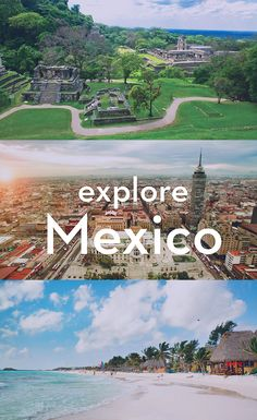 It's really hard to top the range of amazing culture that Mexico has to offer. http://www.hollandamerica.com/cruise-destinations/mexican-cruises?WT.mc_id=SM_Pinterest