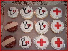 Nursing Graduation Party Ideas
