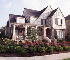 Westhaven franklin tn on pinterest nashville new homes for West tn home builders