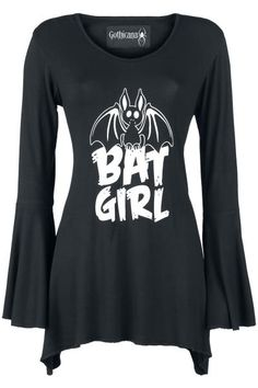 Bat Girl by Gothicana by EMP