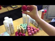 Brand new #eos products delivered today 12/8/13 all available on our website