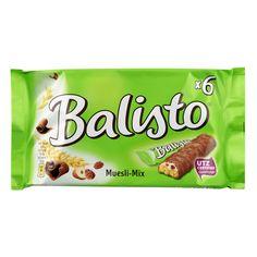 Balisto Muesli-mix