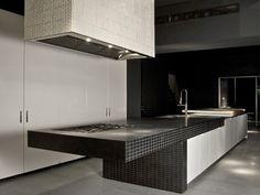 AuBergewohnlich Eco Friendly Boffi Kitchen   New Duemilaotto