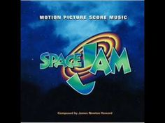 Work that body, work that body, make sure you don't hurt nobody...▶ Space Jam Theme Song - YouTube