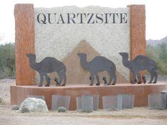 The Best of Quartzsite