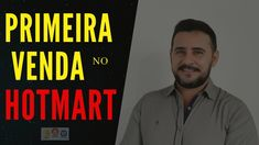 Primeira venda hortmart   Passo a Passo. Fictional Characters, Entrepreneur, Step By Step, To Sell, Fantasy Characters